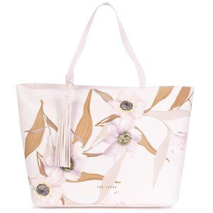 Ted Baker Varta Cabana Shopper Bag / Purse NWT